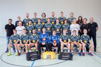 Die Handballer der KTV Muotathal freuen sich auf den Saisonstart. (Bild: Esther Heinzer)